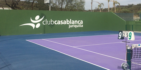 Club Casablanca Juriquilla